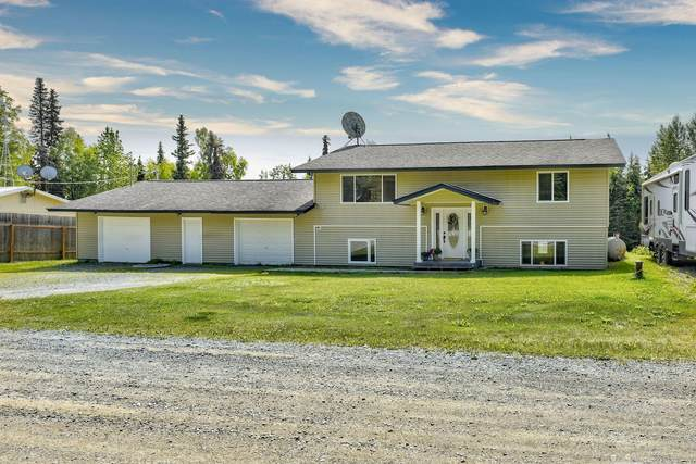 47685 Lacross Lane, Soldotna, AK 99669 (MLS #20-10998) :: The Adrian Jaime Group | Keller Williams Realty Alaska
