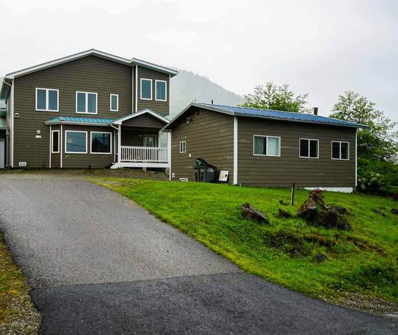 710 Oceanview Drive, Craig, AK 99921 (MLS #20-11028) :: Wolf Real Estate Professionals