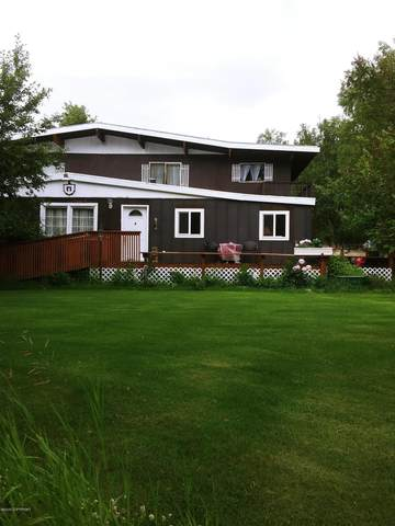 18457 E Maud Road, Palmer, AK 99645 (MLS #20-11038) :: Wolf Real Estate Professionals