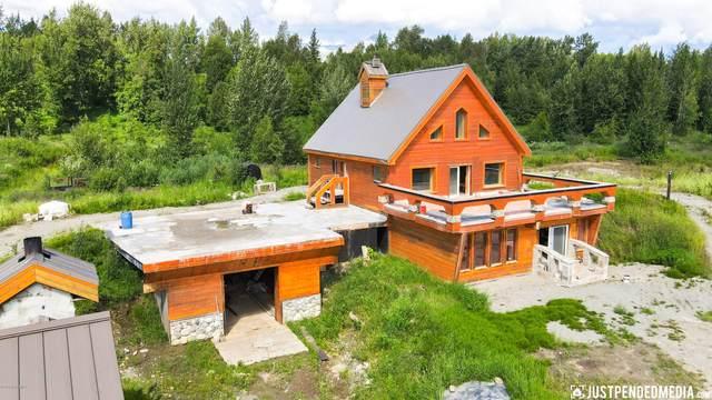 11510 N Glenn Highway, Sutton Ak., Sutton, AK 99674 (MLS #20-11053) :: RMG Real Estate Network | Keller Williams Realty Alaska Group
