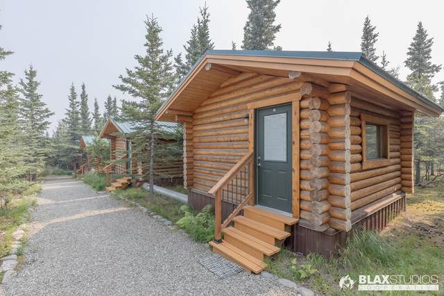 B8-9 Hilltop Road, Remote, AK 99000 (MLS #20-11101) :: Alaska Realty Experts