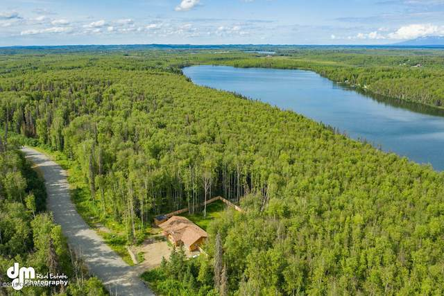 1973 N Saige Boulevard, Big Lake, AK 99694 (MLS #20-11192) :: RMG Real Estate Network | Keller Williams Realty Alaska Group