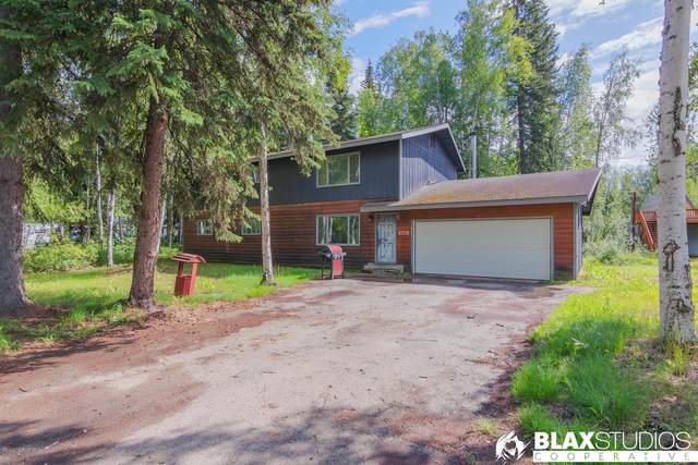1775 Bobanna Lane, North Pole, AK 99705 (MLS #20-11205) :: RMG Real Estate Network | Keller Williams Realty Alaska Group