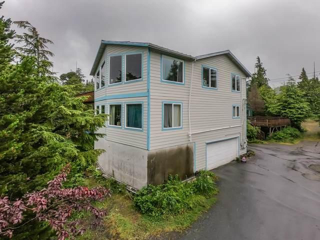 280 Bunchberry Lane, Ketchikan, AK 99901 (MLS #20-11224) :: Wolf Real Estate Professionals