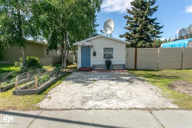 108 N Bliss Street, Anchorage, AK 99508 (MLS #20-11260) :: RMG Real Estate Network | Keller Williams Realty Alaska Group