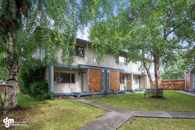 3055 Telequana Drive #3, Anchorage, AK 99517 (MLS #20-11262) :: Wolf Real Estate Professionals