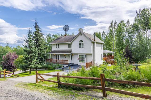 477 Snowy Owl Lane, Fairbanks, AK 99712 (MLS #20-11319) :: Wolf Real Estate Professionals