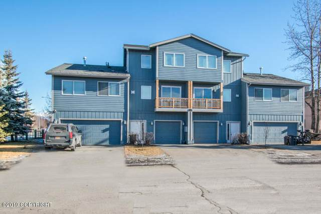 1515 Latouche Street, Anchorage, AK 99501 (MLS #20-11342) :: RMG Real Estate Network | Keller Williams Realty Alaska Group