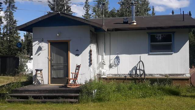 1022 Spruce Road, Delta Junction, AK 99737 (MLS #20-11395) :: Wolf Real Estate Professionals