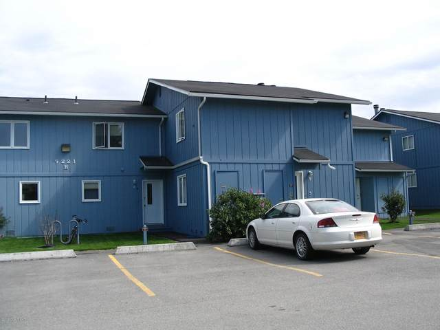 9221 Arlene Drive #H-04, Anchorage, AK 99502 (MLS #20-11457) :: Wolf Real Estate Professionals