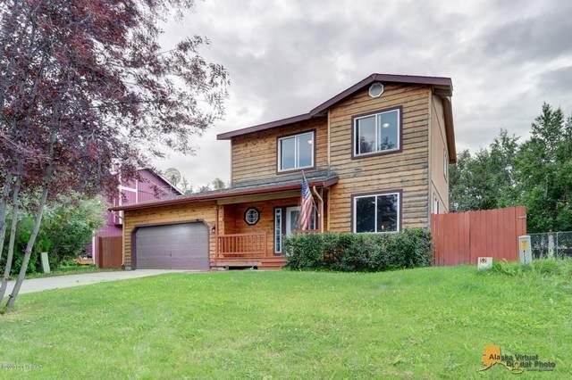 1150 Woodstock Drive, Palmer, AK 99645 (MLS #20-11470) :: Synergy Home Team