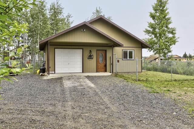 47890 Kayeway Road, Soldotna, AK 99669 (MLS #20-11516) :: RMG Real Estate Network | Keller Williams Realty Alaska Group