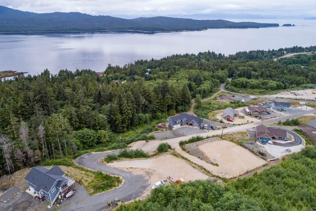 L13 White Rock Estates, Ketchikan, AK 99901 (MLS #20-11529) :: Team Dimmick