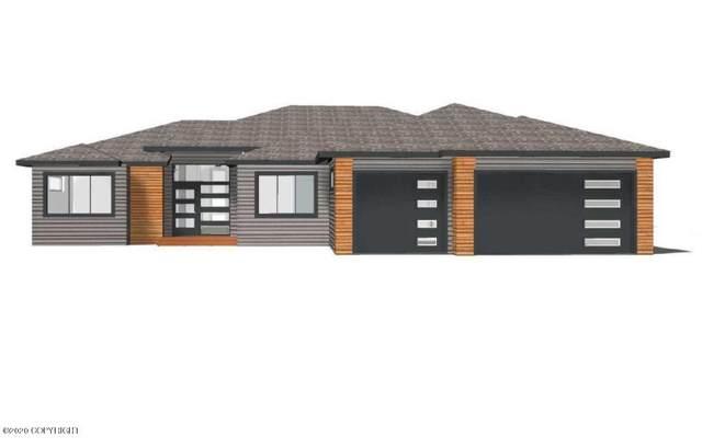 18440 Bernard Drive, Eagle River, AK 99577 (MLS #20-11565) :: Wolf Real Estate Professionals