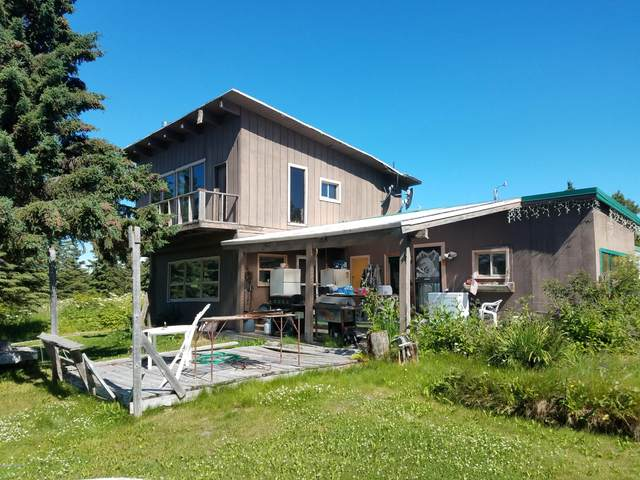65780 Sterling Highway, Clam Gulch, AK 99568 (MLS #20-11588) :: Wolf Real Estate Professionals