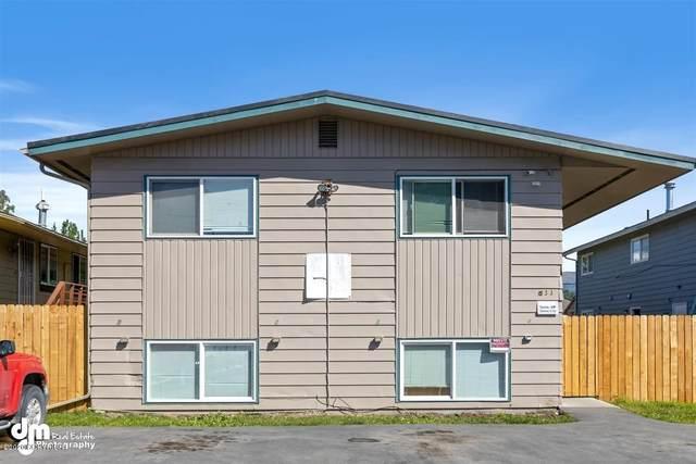 533 Mumford Street, Anchorage, AK 99508 (MLS #20-11601) :: RMG Real Estate Network | Keller Williams Realty Alaska Group