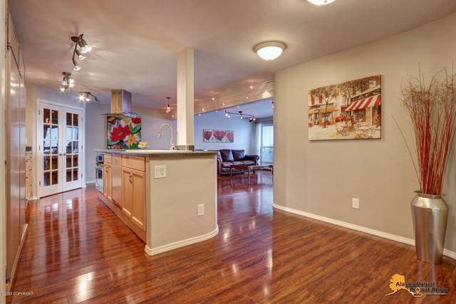 221 E 7th Avenue #102, Anchorage, AK 99501 (MLS #20-1161) :: Wolf Real Estate Professionals