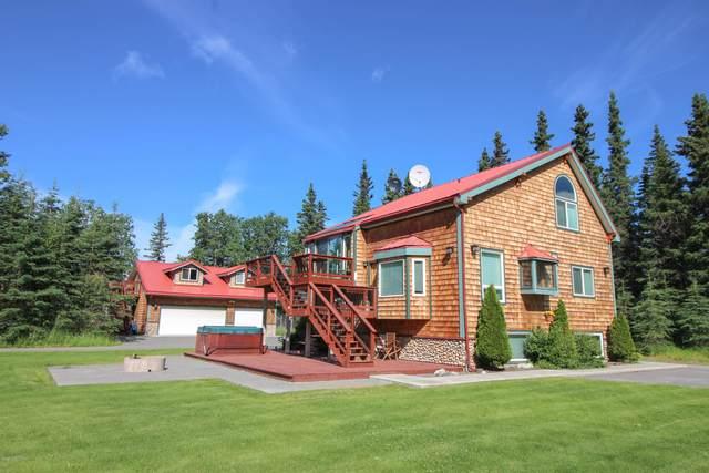 34715 Silver Weed Street, Soldotna, AK 99669 (MLS #20-11622) :: RMG Real Estate Network | Keller Williams Realty Alaska Group