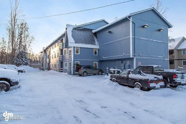 5018 E 43rd Avenue #5, Anchorage, AK 99508 (MLS #20-11635) :: Wolf Real Estate Professionals