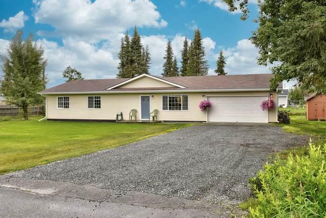 35195 Rockwood Drive, Soldotna, AK 99669 (MLS #20-11641) :: RMG Real Estate Network | Keller Williams Realty Alaska Group
