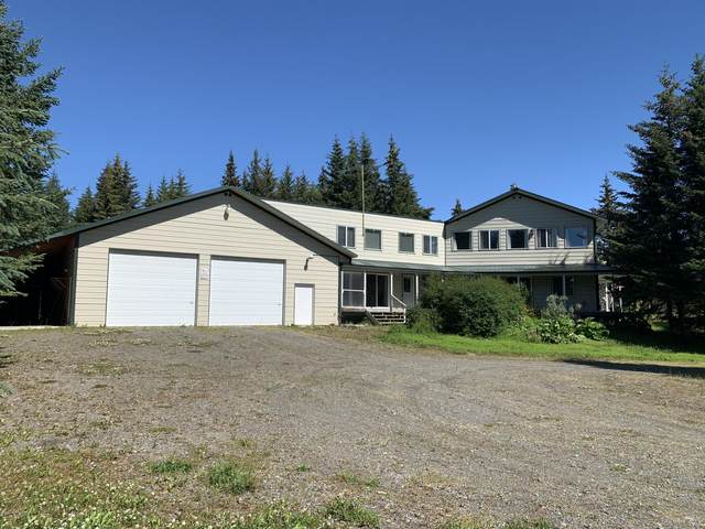 72960 Laida Avenue, Anchor Point, AK 99556 (MLS #20-11694) :: Wolf Real Estate Professionals
