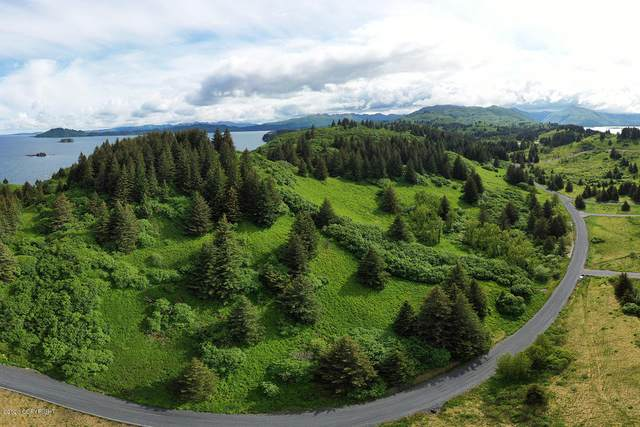 L3 Beaches - Cliff Point Estates, Kodiak, AK 99615 (MLS #20-11696) :: Wolf Real Estate Professionals