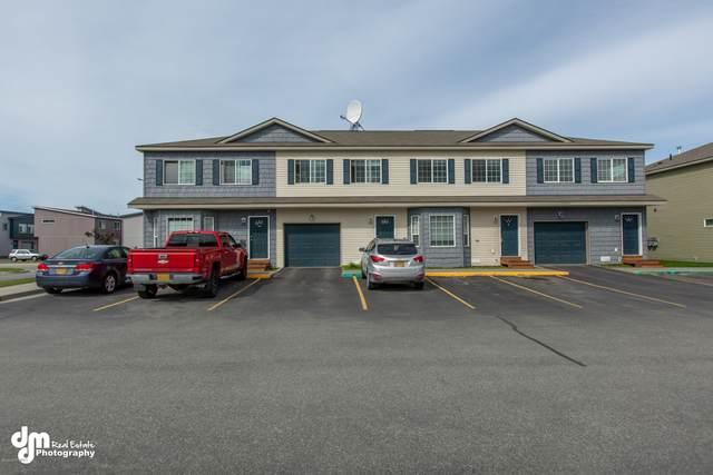 154 Matthew Paul Way #26, Anchorage, AK 99504 (MLS #20-11702) :: Wolf Real Estate Professionals