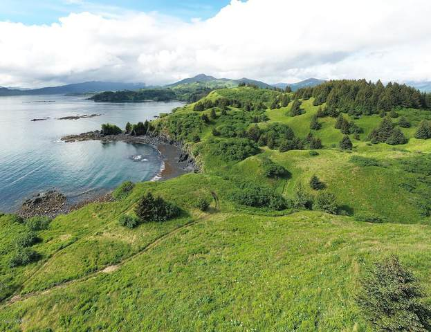 L14 Beaches - Cliff Point Estates, Kodiak, AK 99615 (MLS #20-11704) :: Wolf Real Estate Professionals