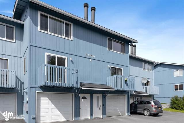 9300 Glenn Haven Drive #D6, Anchorage, AK 99502 (MLS #20-11721) :: Wolf Real Estate Professionals