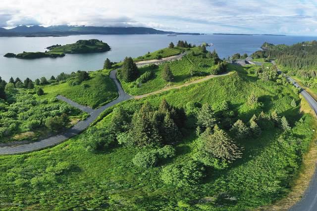 L5 The Point-Cliff Point Estates, Kodiak, AK 99615 (MLS #20-11724) :: Alaska Realty Experts
