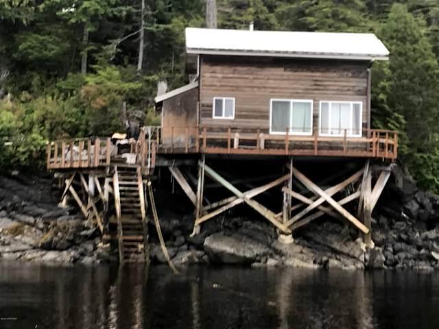 L6B Union Bay, Wrangell, AK 99000 (MLS #20-11727) :: Wolf Real Estate Professionals