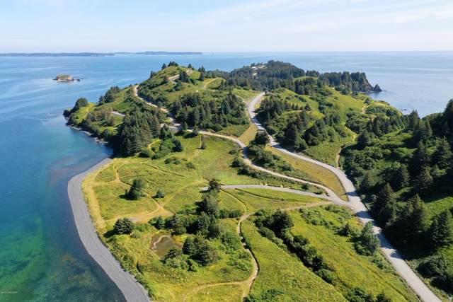 L8 The Point-Cliff Point Estates, Kodiak, AK 99615 (MLS #20-11728) :: Alaska Realty Experts