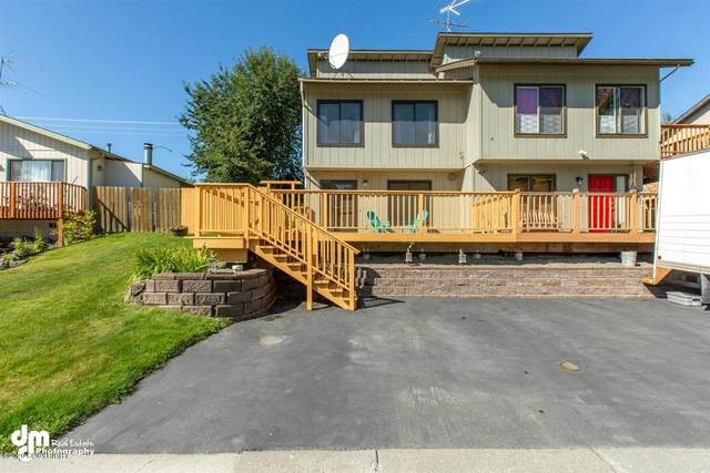 7270 Durenda Circle, Anchorage, AK 99507 (MLS #20-11738) :: RMG Real Estate Network | Keller Williams Realty Alaska Group