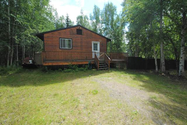 995 Union Drive, Fairbanks, AK 99709 (MLS #20-11739) :: Wolf Real Estate Professionals