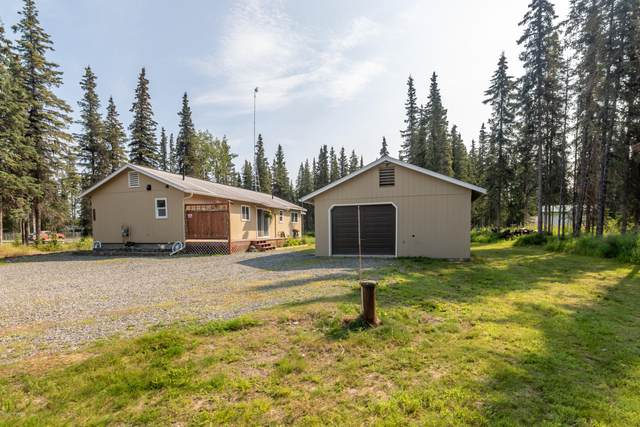 33710 Scotch Run St N Street, Soldotna, AK 99669 (MLS #20-11757) :: Alaska Realty Experts