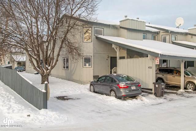 4051 E 20th Avenue #F67, Anchorage, AK 99508 (MLS #20-1182) :: Wolf Real Estate Professionals