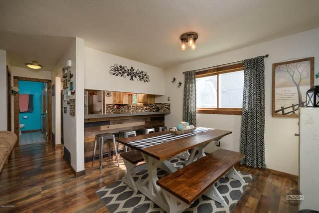 3112 Tayshee Circle, Anchorage, AK 99504 (MLS #20-11867) :: RMG Real Estate Network | Keller Williams Realty Alaska Group