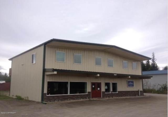 1067 Ocean Drive, Homer, AK 99603 (MLS #20-11893) :: Wolf Real Estate Professionals