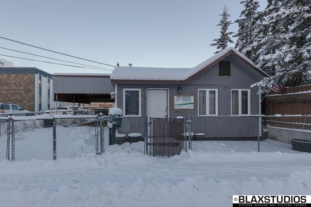 506 Eighth Avenue, Fairbanks, AK 99701 (MLS #20-11900) :: Wolf Real Estate Professionals