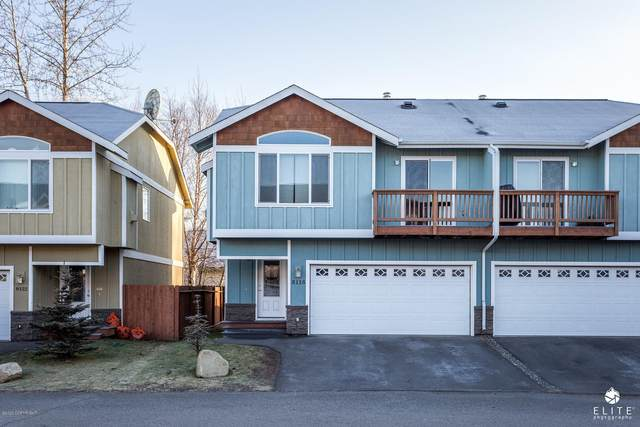 8118 Marsha Loop #28, Anchorage, AK 99507 (MLS #20-11915) :: Wolf Real Estate Professionals