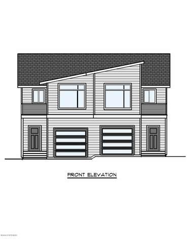 1296 Silver Fox Lane #2B, Anchorage, AK 99515 (MLS #20-11921) :: Wolf Real Estate Professionals