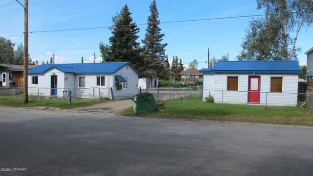 4601 E 4th Avenue, Anchorage, AK 99504 (MLS #20-11938) :: RMG Real Estate Network | Keller Williams Realty Alaska Group