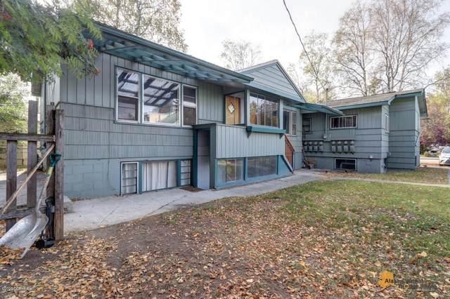 1531 Juneau Street, Anchorage, AK 99501 (MLS #20-11941) :: RMG Real Estate Network | Keller Williams Realty Alaska Group