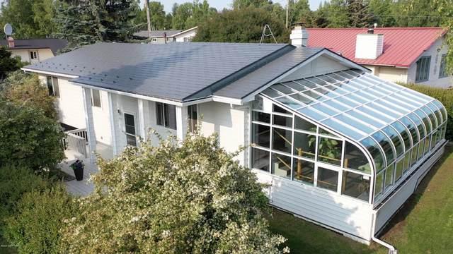 13155 Stephenson Street, Anchorage, AK 99515 (MLS #20-11960) :: RMG Real Estate Network | Keller Williams Realty Alaska Group