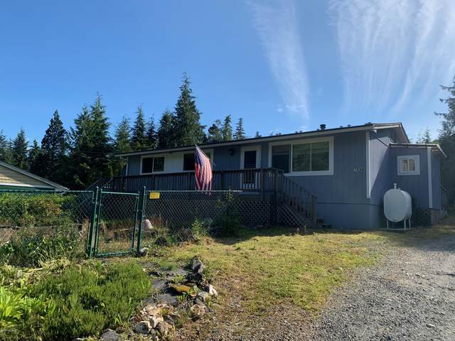 1335 Fairy Chasm Road, Ketchikan, AK 99901 (MLS #20-11961) :: Wolf Real Estate Professionals