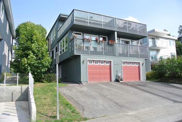639 N Street #102, Anchorage, AK 99501 (MLS #20-11967) :: Wolf Real Estate Professionals