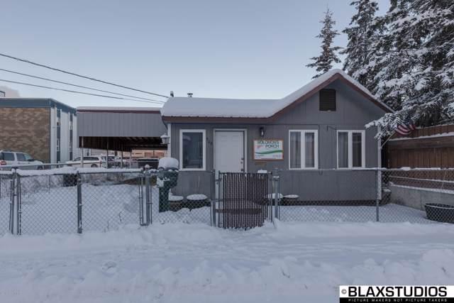 506 Eighth Avenue, Fairbanks, AK 99701 (MLS #20-1197) :: Roy Briley Real Estate Group