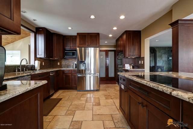 6000 Azalea Drive, Anchorage, AK 99516 (MLS #20-11978) :: RMG Real Estate Network | Keller Williams Realty Alaska Group