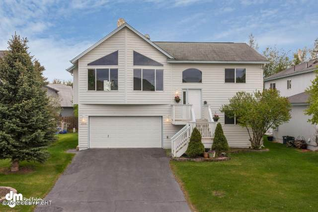 2206 Hanning Bay Circle, Anchorage, AK 99515 (MLS #20-11985) :: Wolf Real Estate Professionals