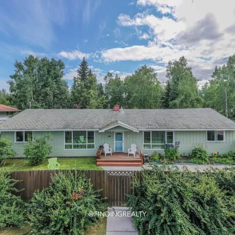 8307 Duben Avenue, Anchorage, AK 99504 (MLS #20-11986) :: RMG Real Estate Network | Keller Williams Realty Alaska Group